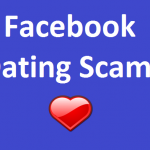 12 Things to Avoid Facebook Dating Scam: Your life in Danger