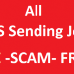 Top 100 fake SMS Sending jobs Provider in India