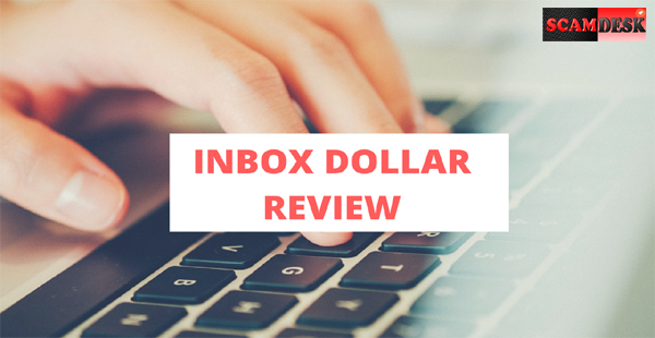 Inbox Dollar Review