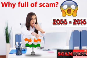 Online-Jobs-In-India full of scam