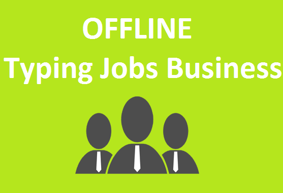 offline-typing-jobs-business power by scamdesk india