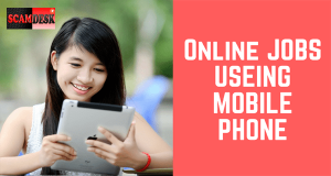 online jobs useing mobile phone-min