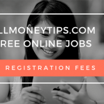 All money tips.COM Review – How to Active your Rs-1 Registration fees Account in 5 days.